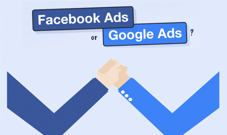 Gestione servizi Advertising Facebook Ads e Google Ads a Cosenza